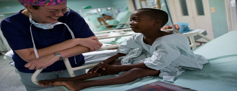 Jornada de Ortopedia Infantil