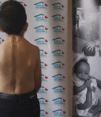 Jornada de Columna y Escoliosis Infantil