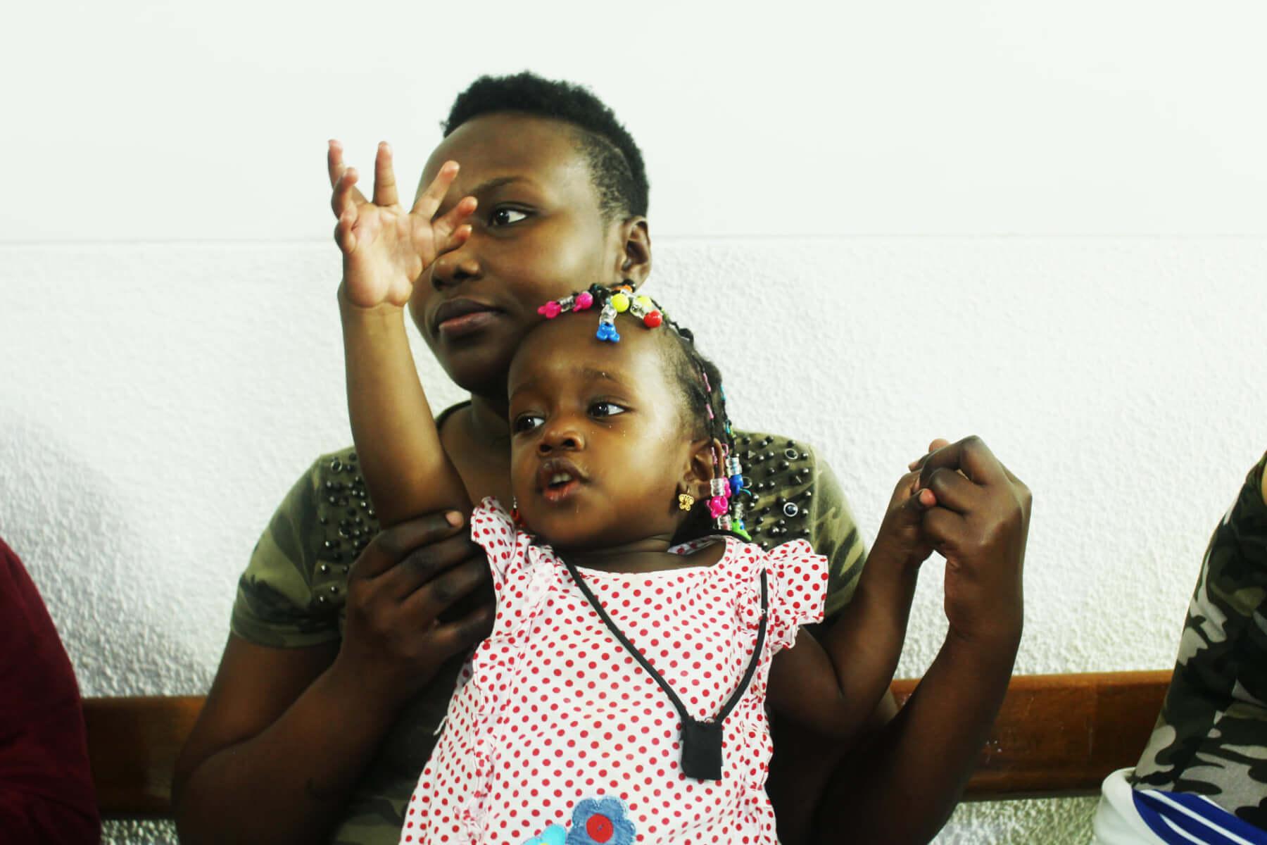 La Historia de Keily Jordán (Caso de Ortopedia Infantil)