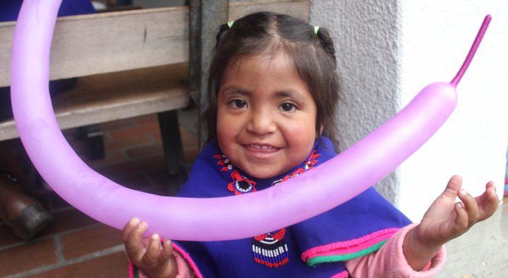 La Historia de Lilibeth Morales (Caso de Ortopedia Infantil)